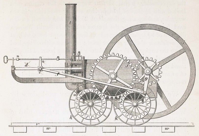trevithick-steam-locomotive